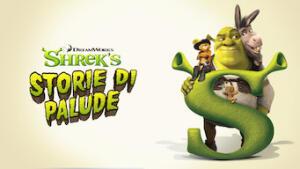 Shrek: Storie di palude