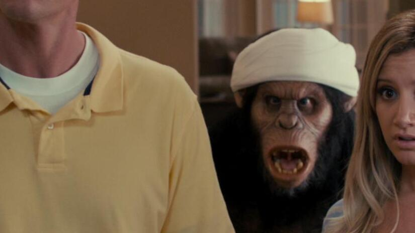 Scary Movie 5 Movie 2013 Streaming Available
