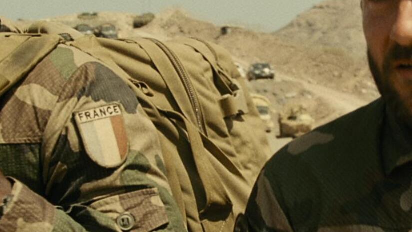 Immagine tratta da Special Forces - Liberate l'ostaggio