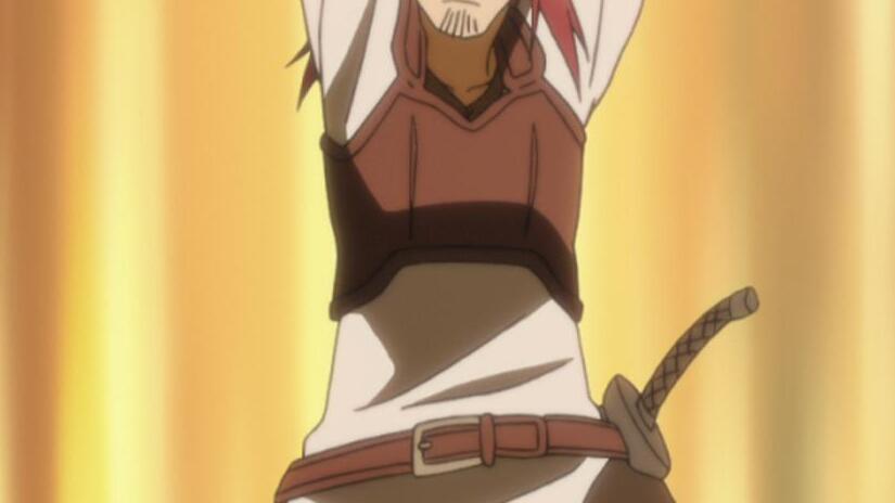 Immagine tratta da Sword Art Online