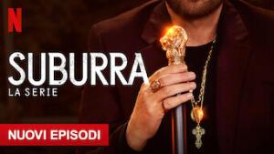 Suburra: La Serie