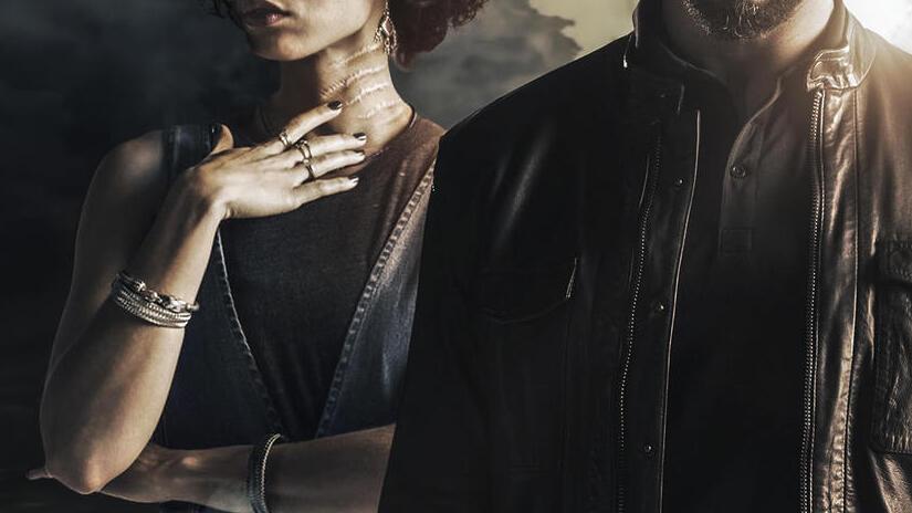 Immagine tratta da Shadowhunters: The Mortal Instruments