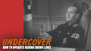 Sotto copertura: come agire dietro le linee nemiche