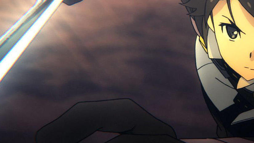 Immagine tratta da Sword Art Online the Movie: Ordinal Scale