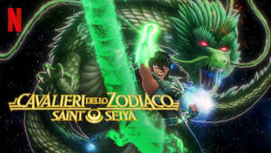 SAINT SEIYA: I Cavalieri dello Zodiaco