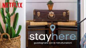 Stay Here - Guadagnare con le ristrutturazioni