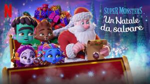 Super Monsters: Un Natale da salvare