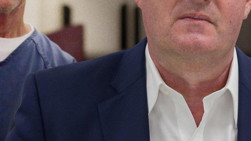 Immagine tratta da Serial Killer with Piers Morgan