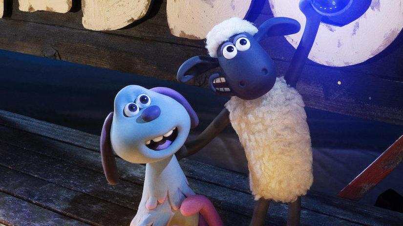 Immagine tratta da Shaun, vita da pecora: Farmageddon - Il film