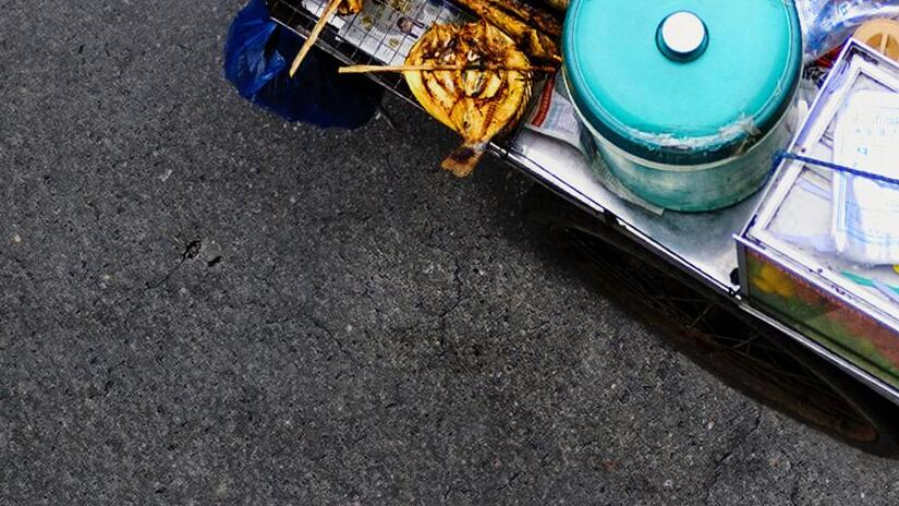 Immagine tratta da Street Food