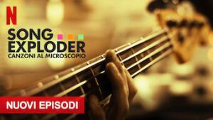 Song Exploder: canzoni al microscopio