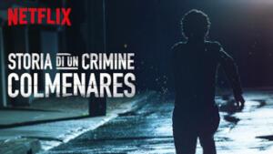 Storia di un crimine: Colmenares