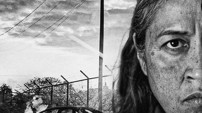 Immagine tratta da Somos: storia di un massacro dei narcos