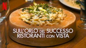 Sull'orlo del successo: ristoranti con vista