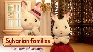 Sylvanian Families: La città dei sogni