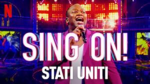 Sing On!: Stati Uniti