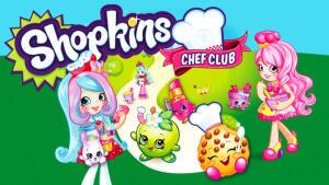 Shopkins: Il club degli chef