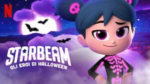Starbeam: Gli eroi di Halloween