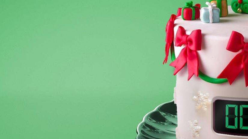 Immagine tratta da Sugar Rush: Natale