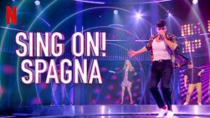 Sing On!: Spagna