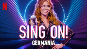Sing On!: Germania