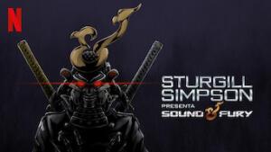 Sturgill Simpson presenta Sound & Fury