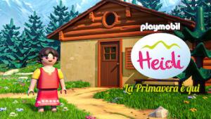 Speciale Heidi: La primavera è qui