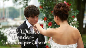 The Good Witch's Wonder - Un'amica per Cassie