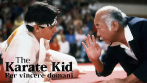 The Karate Kid - Per vincere domani