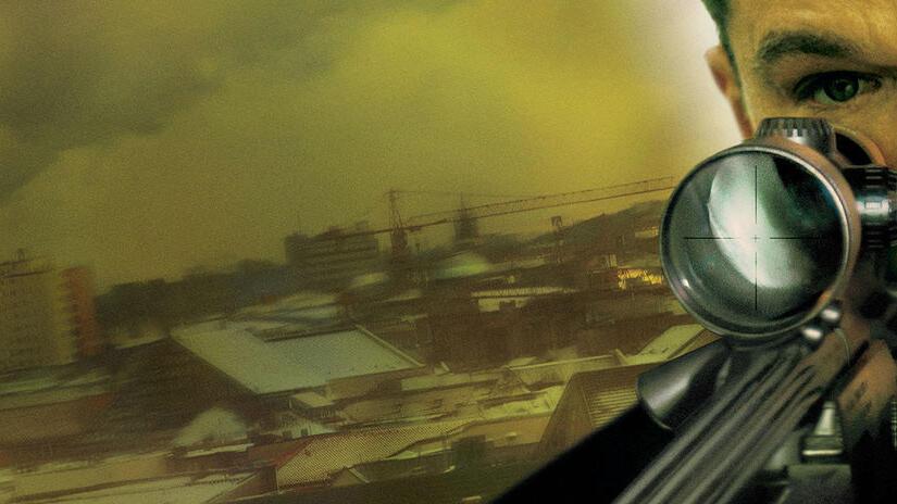 Immagine tratta da The Bourne Supremacy