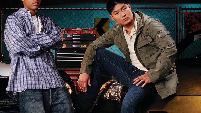 Immagine tratta da The Fast and The Furious: Tokyo Drift