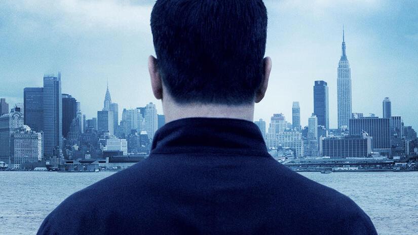 Immagine tratta da The Bourne Ultimatum