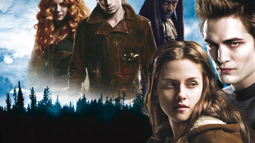 Immagine tratta da Twilight