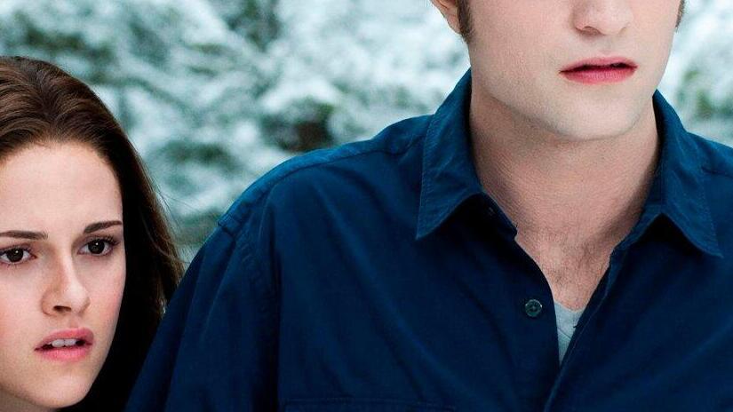 Immagine tratta da The Twilight Saga: Eclipse