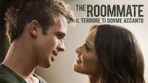 The Roommate - Il terrore ti dorme accanto