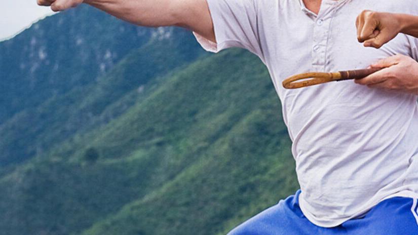 Immagine tratta da The Karate Kid - La leggenda continua
