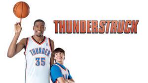 Thunderstruck - Un talento fulminante
