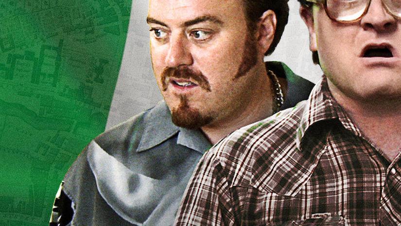 Immagine tratta da Trailer Park Boys: Live In F**kin' Dublin