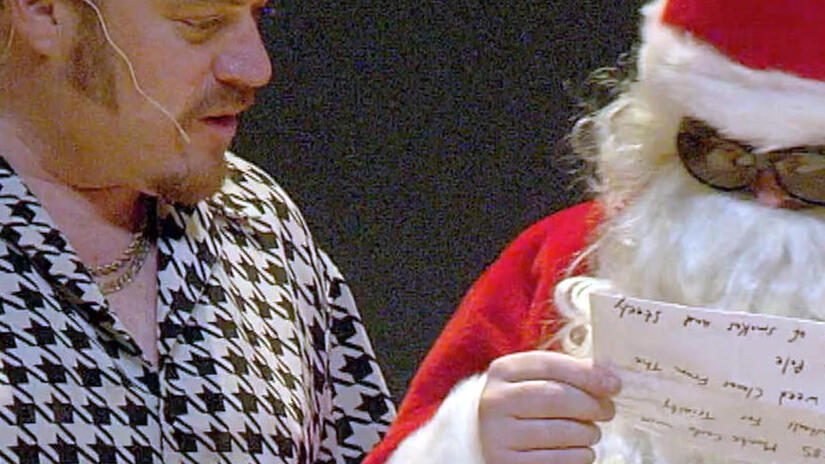 Trailer Park Boys Christmas.Trailer Park Boys Live At The North Pole Movie 2014
