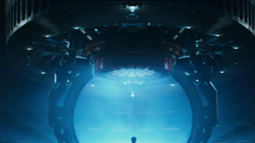 Immagine tratta da Terminator Genisys