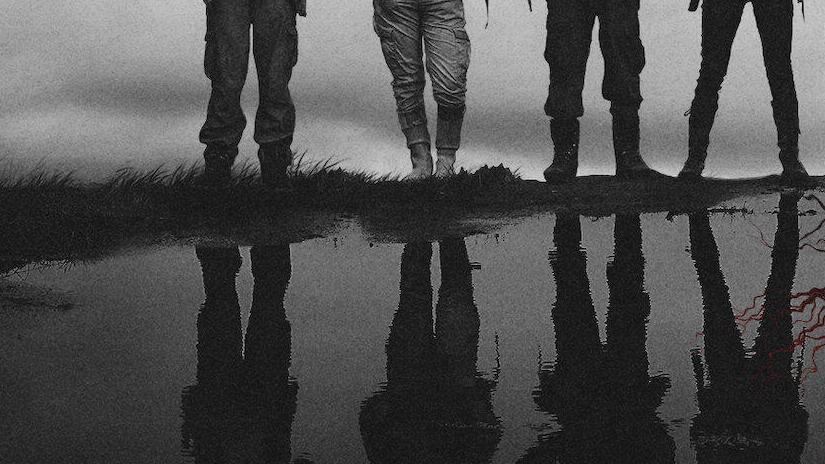 Immagine tratta da The Rain