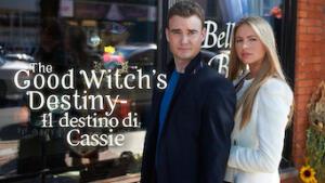 The Good Witch's Destiny - Il destino di Cassie