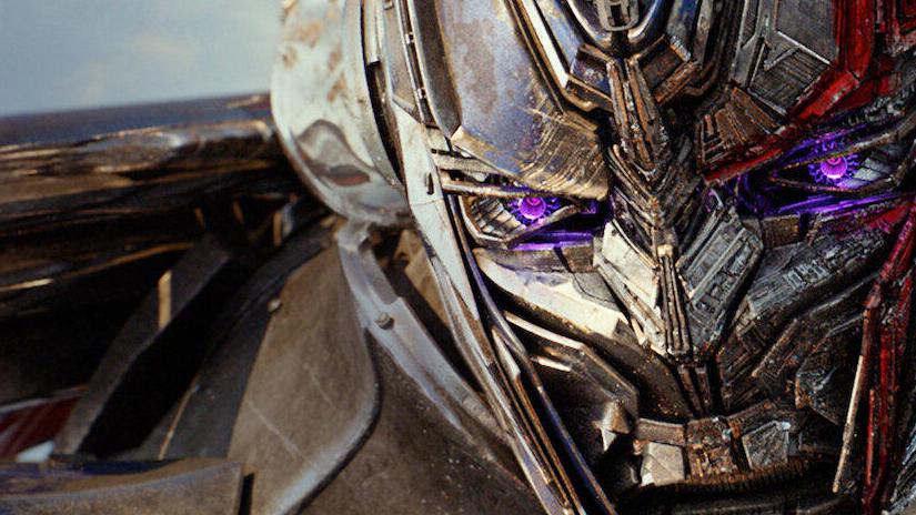 Immagine tratta da Transformers - L'ultimo cavaliere
