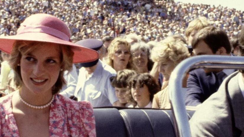 Immagine tratta da The Story of Diana
