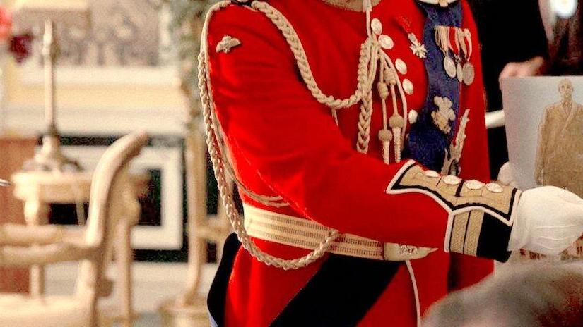 Immagine tratta da The Windsors