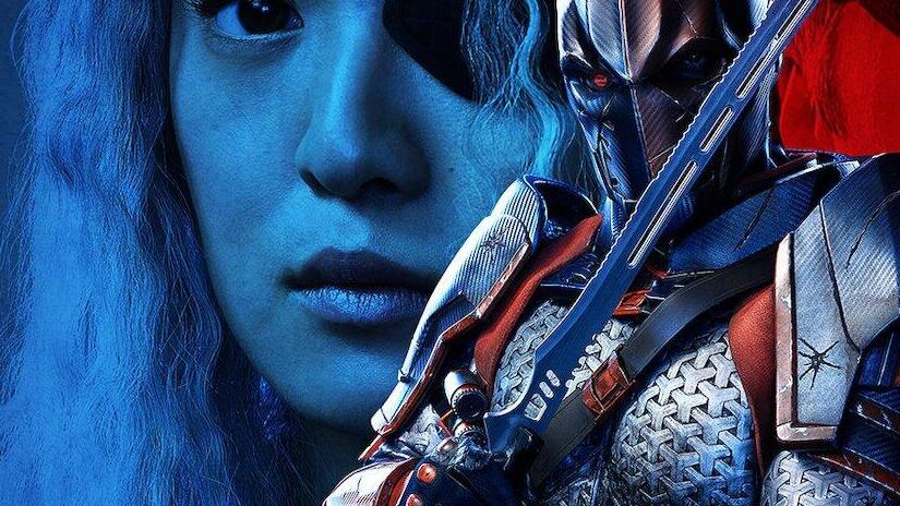 Immagine tratta da Titans