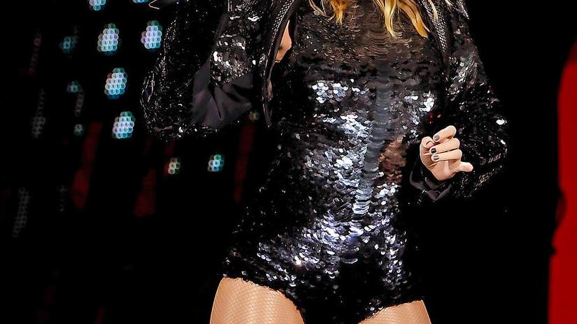 Immagine tratta da Taylor Swift reputation Stadium Tour