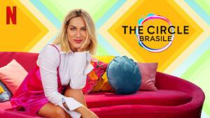 The Circle: Brasile