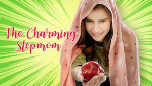 The Charming Stepmom