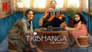Tribhanga - Tedhi Medhi Crazy
